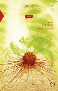 Book Cover: Cáncer: Herencia y Ambiente