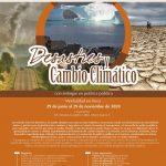 VII Diplomado Desastres y Cambio Climático