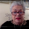 Dra. Cristina Cortinas en Leamos la Ciencia para Todos